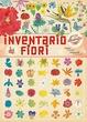 Cover of Inventario illustrato dei fiori