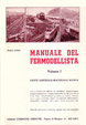 Cover of Manuale del ferromodellista - Vol. I