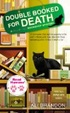 Cover of Read Humane Double Booked for Death