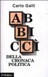 Cover of Abbiccì della cronaca politica