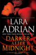 Cover of Darker After Midnight