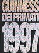 Cover of Il Guinness dei primati 1997