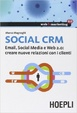 Cover of Social CRM