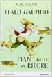 Cover of Fiabe tutte da ridere