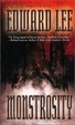Cover of Monstrosity