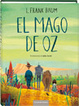 Cover of El mago de Oz