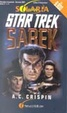 Cover of Star Trek: Sarek