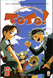Cover of Toto! - vol. 5