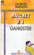 Cover of Maigret e i gangster