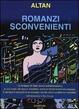 Cover of Romanzi sconvenienti