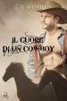 Cover of Il cuore di un cowboy