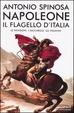 Cover of Napoleone il flagello d'Italia