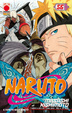 Cover of Naruto Il Mito vol. 56