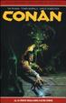 Cover of Conan vol. 19