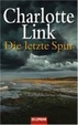 Cover of Die letzte Spur.