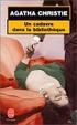 Cover of Un cadavre dans la bibliotheque
