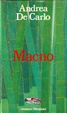 Cover of Macno