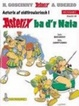 Cover of Asterix ba d'r Naia