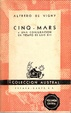 Cover of Cinq-Mars