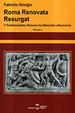 Cover of Roma renovata resurgat (2 voll.)