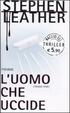 Cover of L' uomo che uccide (Tango One)