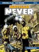 Cover of Nathan Never Speciale n. 22