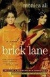 Cover of Brick Lane
