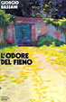 Cover of L'odore del fieno