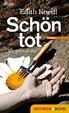 Cover of Schön tot