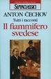 Cover of Il fiammifero svedese