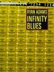 Cover of Infinity Blues