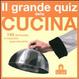 Cover of Il grande quiz della cucina. Carte