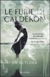 Cover of Le furie di Calderon