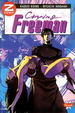 Cover of Crying Freeman n. 2
