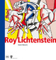 Cover of Roy Lichtenstein