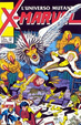 Cover of X-Marvel n. 31