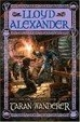 Cover of Taran Wanderer