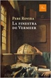Cover of La finestra de Vermeer