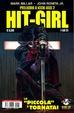 Cover of Hit Girl n. 1 (di 3) - Preludio a Kick-Ass 2