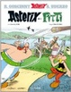 Cover of Asterix e i Pitti