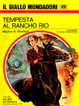 Cover of Tempesta al Rancho Rio