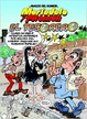 Cover of Mortadelo y Filemón: El tesorero