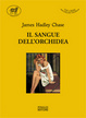 Cover of Il sangue dell'orchidea