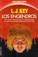 Cover of Engendros, Los