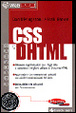 Cover of CSS e DHTML