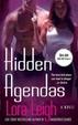 Cover of Hidden Agendas