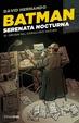 Cover of Batman: Serenata nocturna