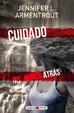 Cover of Cuidado, no mires atrás
