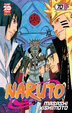Cover of Naruto vol. 70