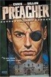 Cover of Preacher, Vol. 9